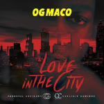 Ntom106 - Love In The City Cover Art