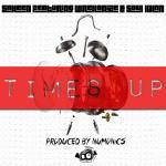 Saheed - Time's Up (Prod. Numonics)