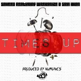 Numonics - Time's Up (Prod. Numonics) Cover Art