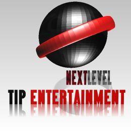 NXT LVL TIP - NLT CYPHER Cover Art