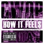 NYCMultiMedia - How it feels Cover Art