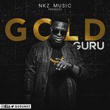 NY DJ - Gold Cover Art