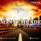 NY DJ - M3ny3 Muade Cover Art