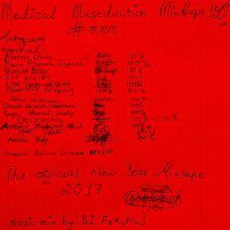 o_frank - Medical.Museduction.Mixtape Cover Art