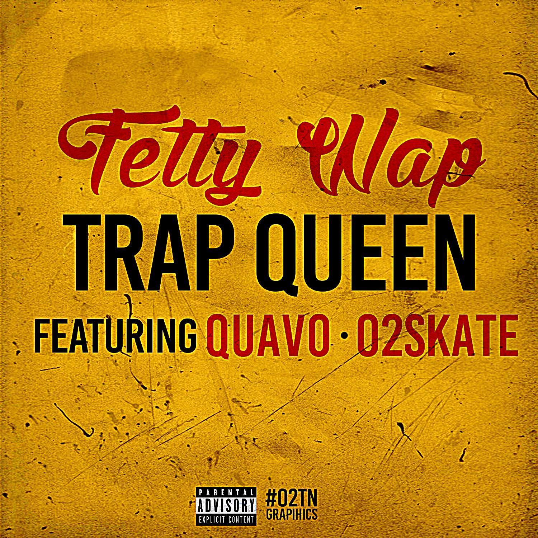 Fetty wap trap queen uploaded on feb 7 2015 album trap queen featured