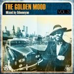"""Odweeyne of So Cracked Lab - """"The Golden Mood V.3"""" by Odweeyne for """"In The Mood"""""""