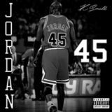 K.Small - K.Small - 45JORDAN (B.o.m.B) Cover Art