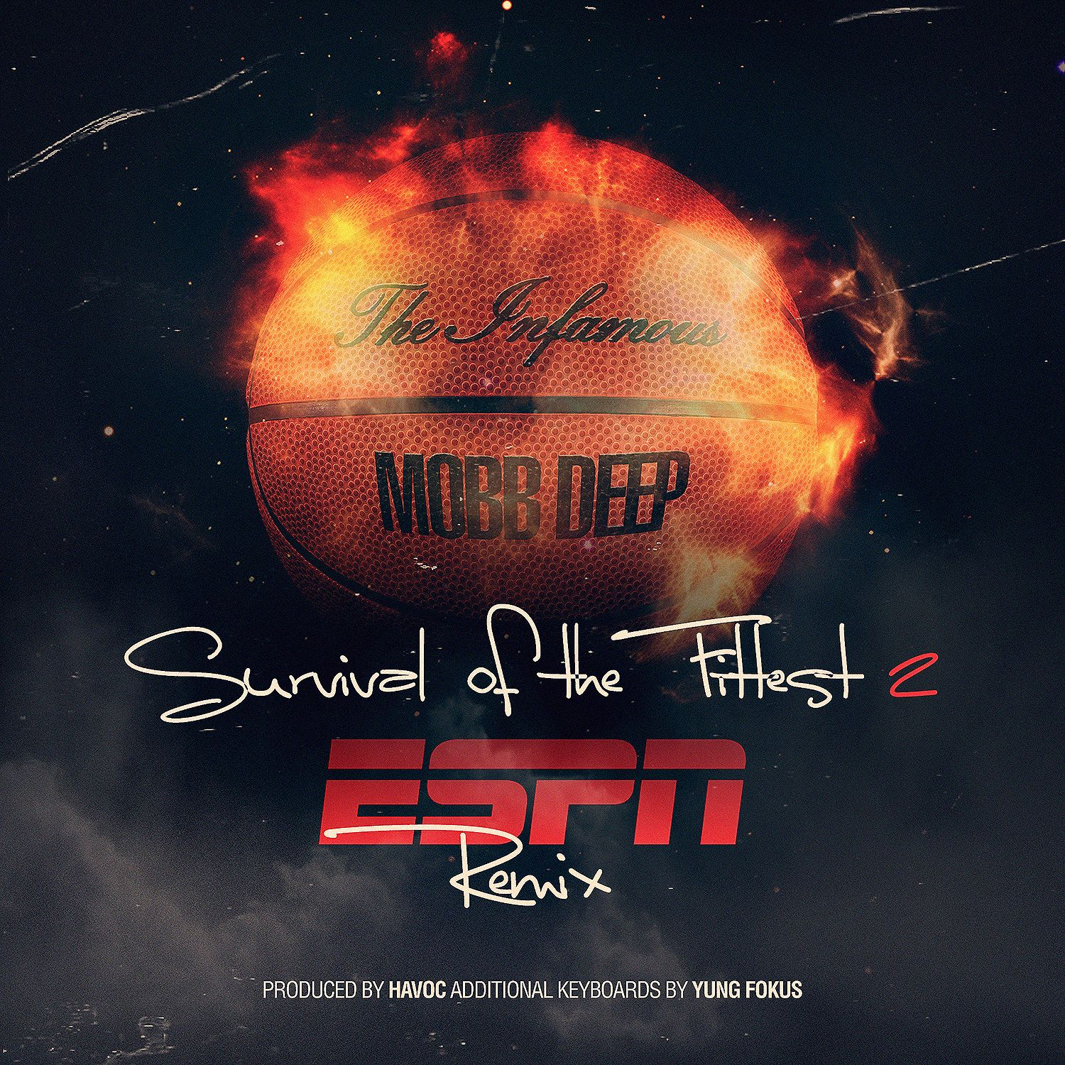 Mobb deep survival of the fittest producer