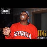 OG Big Mike - 2 Slutty The EP Cover Art