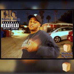 OG Big Mike - Michael Wayne Delays Cover Art