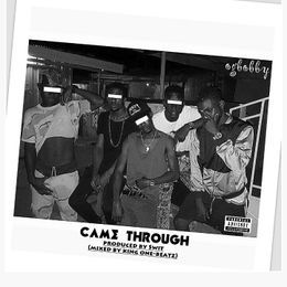 OG Bobby - Came Through (Prod.by Swit)(Mixed by King One-Beatz™) Cover Art