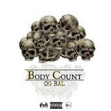 OG RAL - body count Cover Art