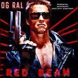 OG RAL - RED BEAM Cover Art