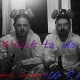 OG RAL - WHAT TO DO (SUAVE SAVAGE X OG RAL) Cover Art