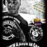 Goon Asx Dmane - Bitch U Know Im  A Goon  Cover Art