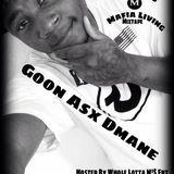 Goon Asx Dmane - Mafia Living  Cover Art