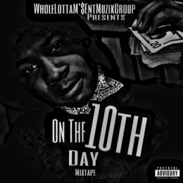 Goon Asx Dmane - On The 10th Day Cover Art