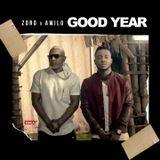 OgaIke919 - Good Year (feat. Awilo Logomba) Cover Art