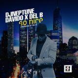 OgaIke919 - So Nice (feat. Davido & Del'B) Cover Art