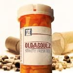 Old Soulz - Strictly Fresh Rx (prod. by Dark Hill/ Production Prophets) Cover Art