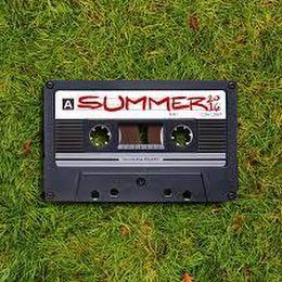 Ceo - Summer Time Mixtape Cover Art