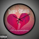One Jon - Her Time Cover Art