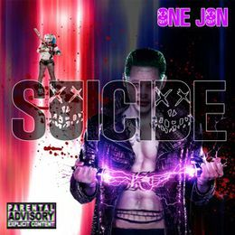 One Jon - Suicide Cover Art