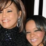 o.n.e._ - Whitney and Bobbi Christina Tribute Cover Art