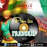 OneplayRadio - Dj Aberga Mixtape Pour Les Francias {For the French vol 2} Cover Art