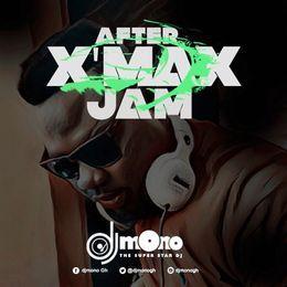 OneplayRadio - Dj Mono AFTER XMAS JAM Mixdown vol 2 Cover Art
