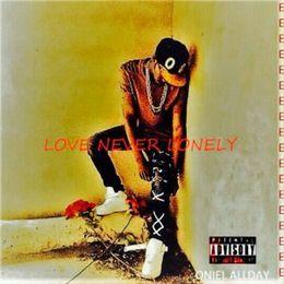 Oniel Allday - How You Feel (Prod.By ONIEL ALLLDAY) Cover Art