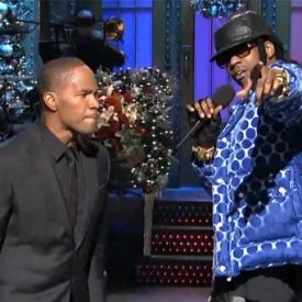 Jamie Foxx feat. 2 Chainz - Party Ain't A Party