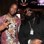 2 Chainz feat. A$AP Rocky & Rick Ross - Crib In My Closet