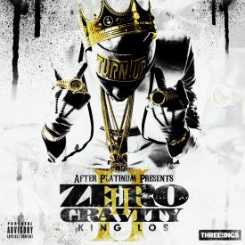 itsYoungAR - Zero Gravity II Cover Art