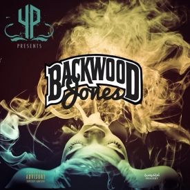 OnTheGrindMGMT - BackWood Jones Cover Art