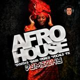 DjMiCHY - AfroHouseMix1 Cover Art