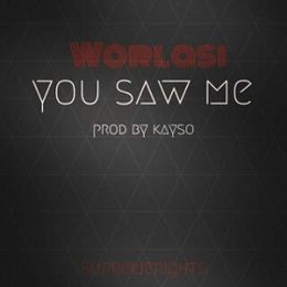 DjMiCHY - You Saw Me (Prod by Kayso) Cover Art