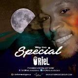 ORieL - ORieL | Special Cover Art