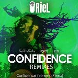 ORieL - Confidence|Tremma Remix Cover Art
