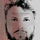 Osama Qureshi - Introversion  Cover Art
