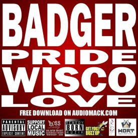Various Artists – Badger Pride Wisco Love