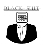 Black Suit - Fall'in Love (With a Smiley Face) (Late Night Shift Day 2 ) Cover Art