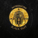 Black Suit - Introducing Black Suit Cover Art