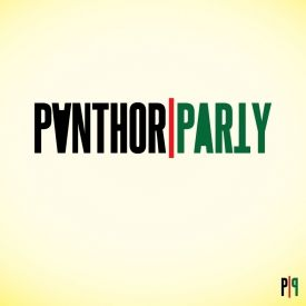 Panthor Party - Panthor Party Vol.1 Cover Art