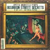 Curren$y - Bourban Street Secrets