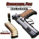 Continental Five - Return Of The General: Reloaded