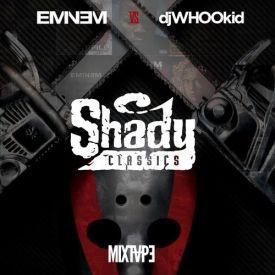 Eminem x DJ Whoo Kid
