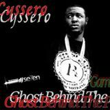 PaperChaserDotCom - The Ghost Behind The Pen (The Game & Meek Mill Diss) Cover Art