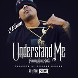 PaperChaserDotCom - Understand Me Cover Art