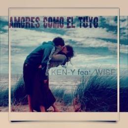 PautaCaracas.Com - Amores Como El Tuyo Cover Art